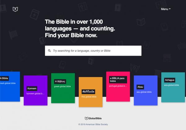 global.bible